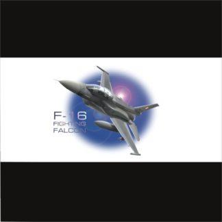 Kubek F16 Falcon