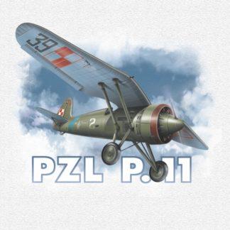 Koszulka PZL P11