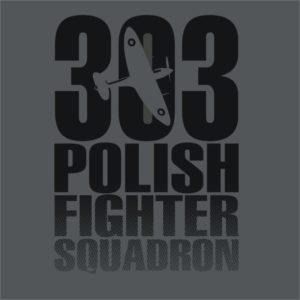 Koszulka 303 Squadron
