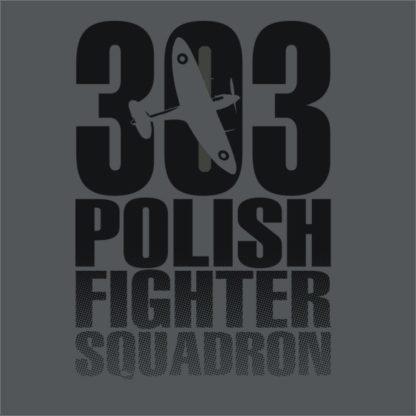 koszulka 303 fighter squadron