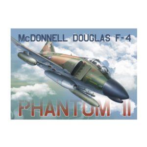 Magnes F4 Phantom