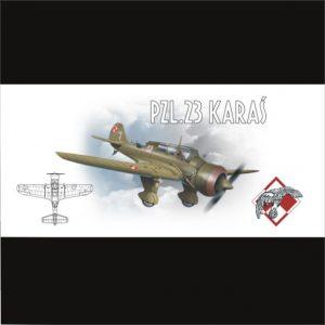 kubek-pzl-23. karaś