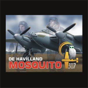 Magnes Mosquito