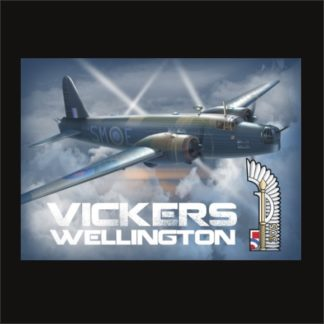 Magnes Vickers Wellington
